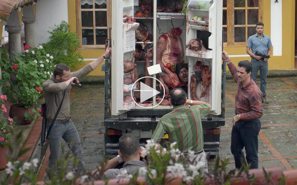 Traileren til sæson 3 af Narcos viser hvad der sker efter Pablo Escobars død