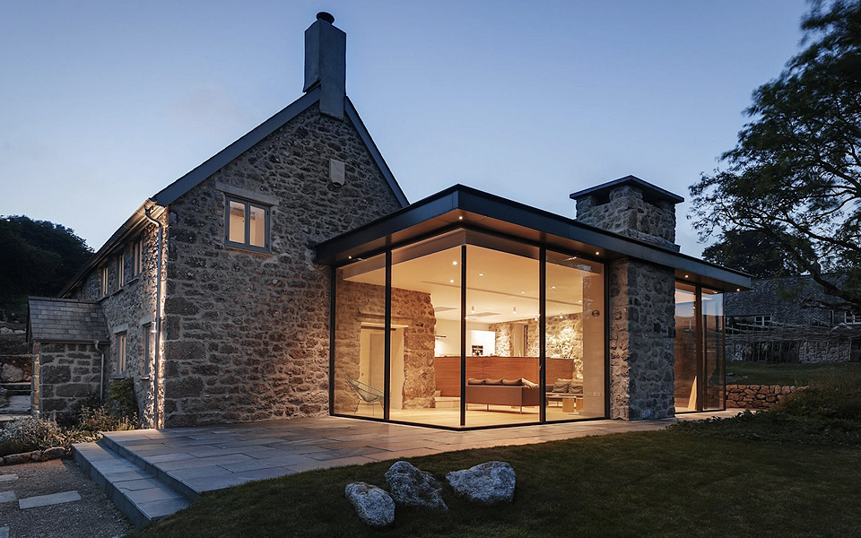 Van Ellen Sheryn Architects West Yard Farm