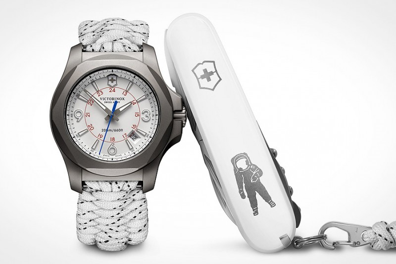Victorinox I.N.O.X. Titanium Sky High Limited Edition