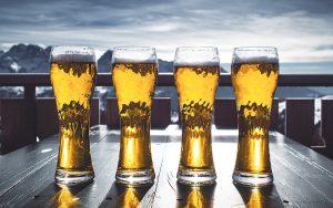 Rigtige mænd drikker ikke kun øl
