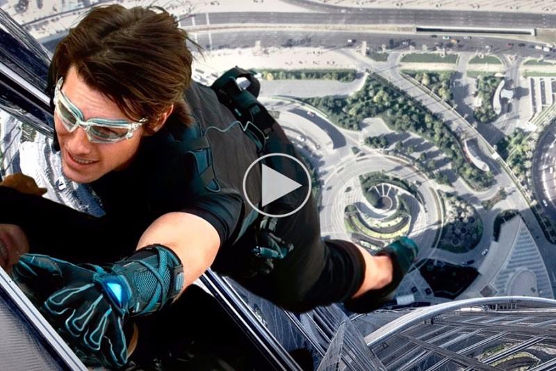 De 100 sejeste film-gadgets samlet i én video