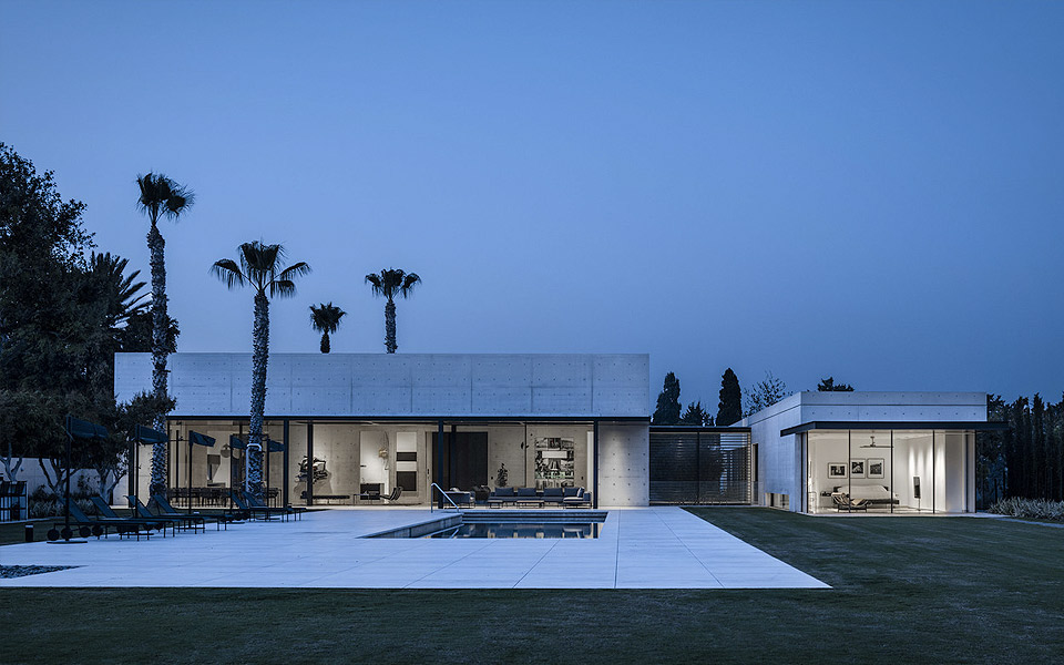 De Lange Designs House 7