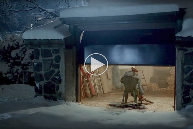 Den nye trailer til Jo Nesbøs The Snowman er skræmmende god