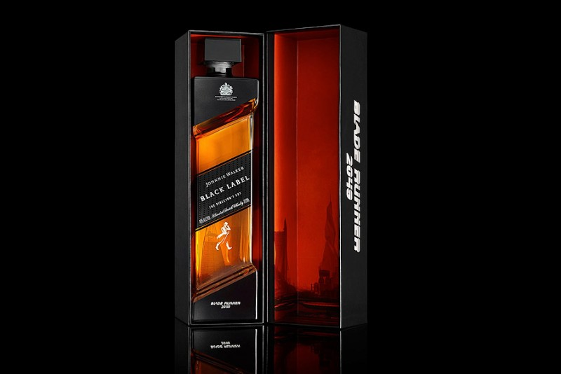 Johnnie Walker Black Label Director's Cut