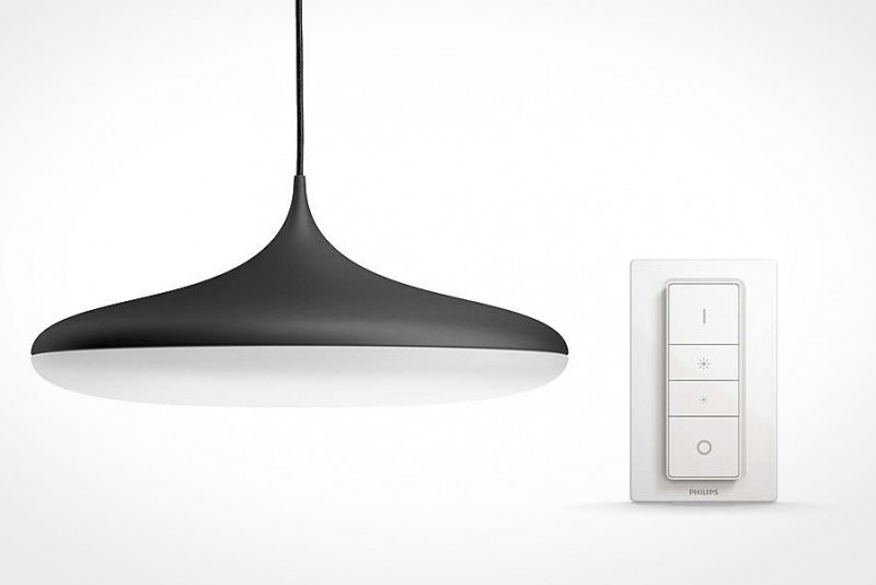 Philips White Ambiance Cher Pendel