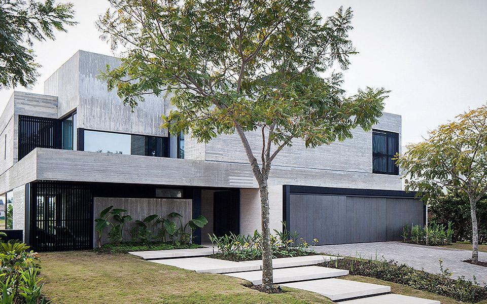 REMY Architects FSY House