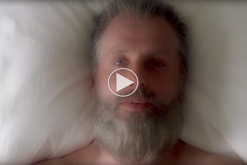 Traileren til 8. sæson af The Walking Dead er lang og blodig
