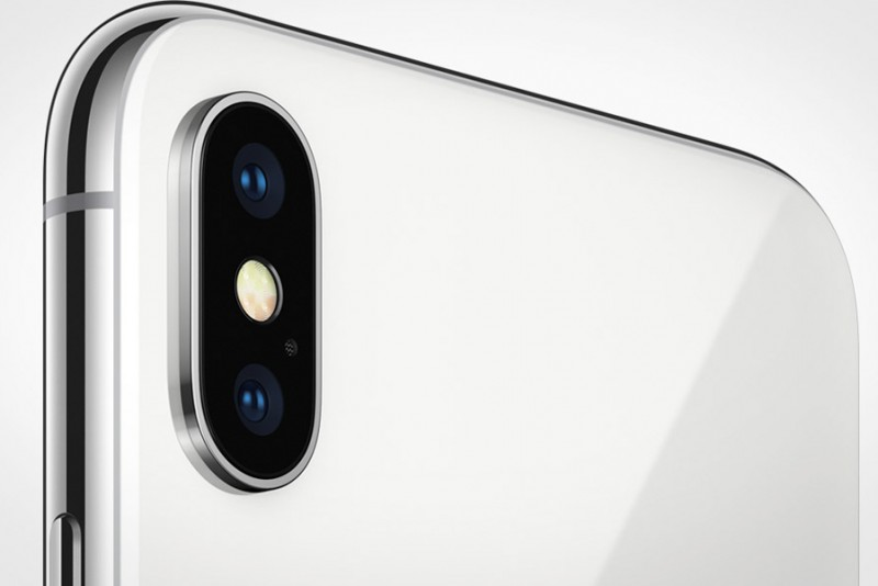 Er den nye iPhone X for den eksklusive og velhavende mand?