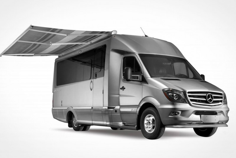 Airstream Atlas