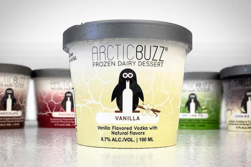 ArcticBuzz