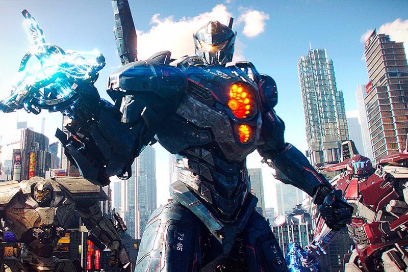 Første trailer til Pacific Rim: Uprising er voldsomt lækker