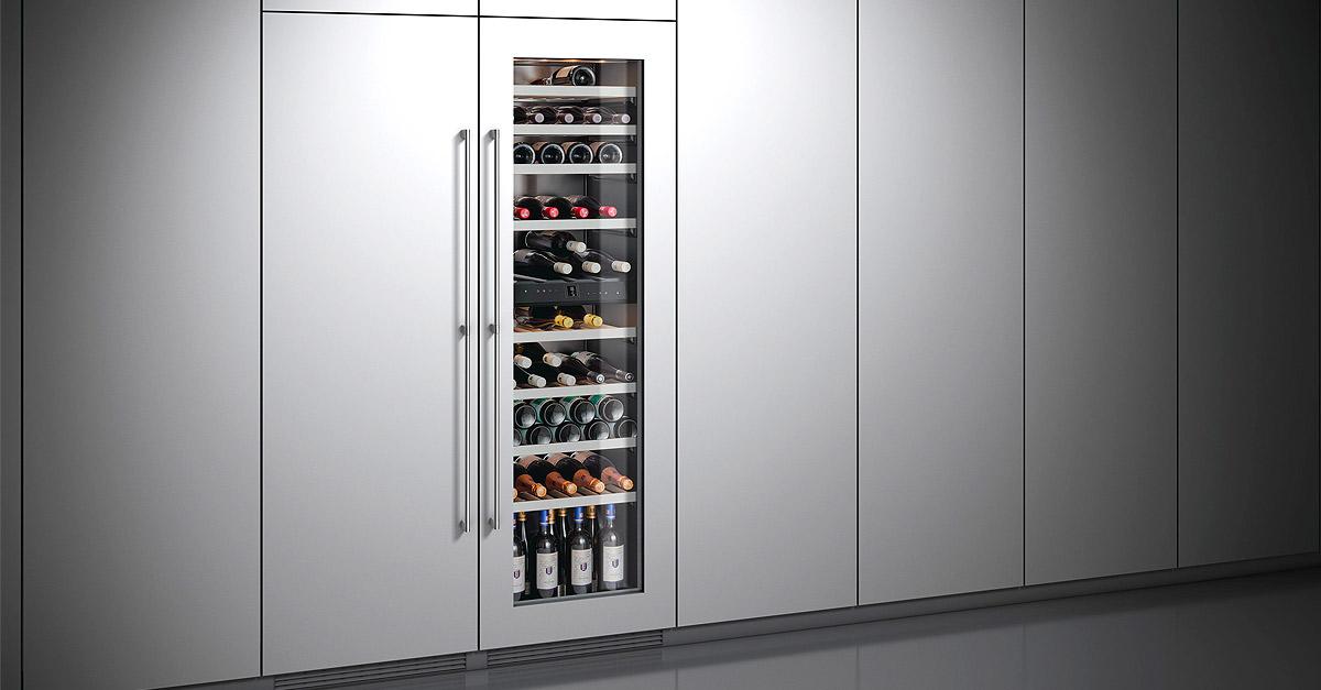 gaggenau vinklimaskab 200 series mandesager. Black Bedroom Furniture Sets. Home Design Ideas