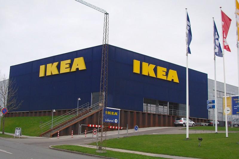 Her er listen: Det betyder alle IKEA's mærkelige varenavne
