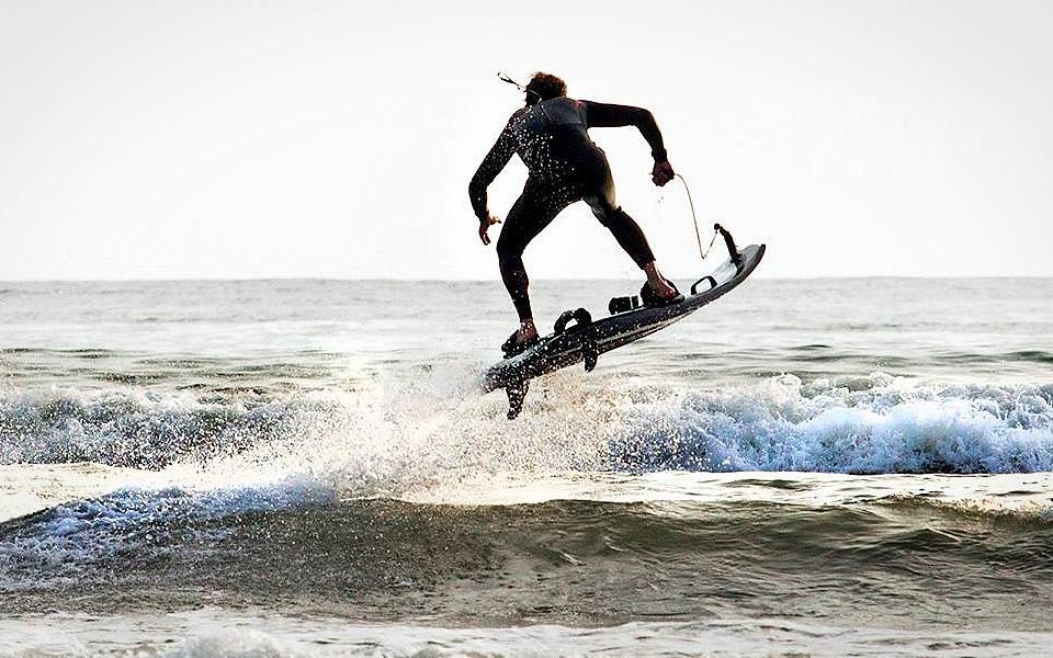 Mako Boardsports Slingshot Jetboard