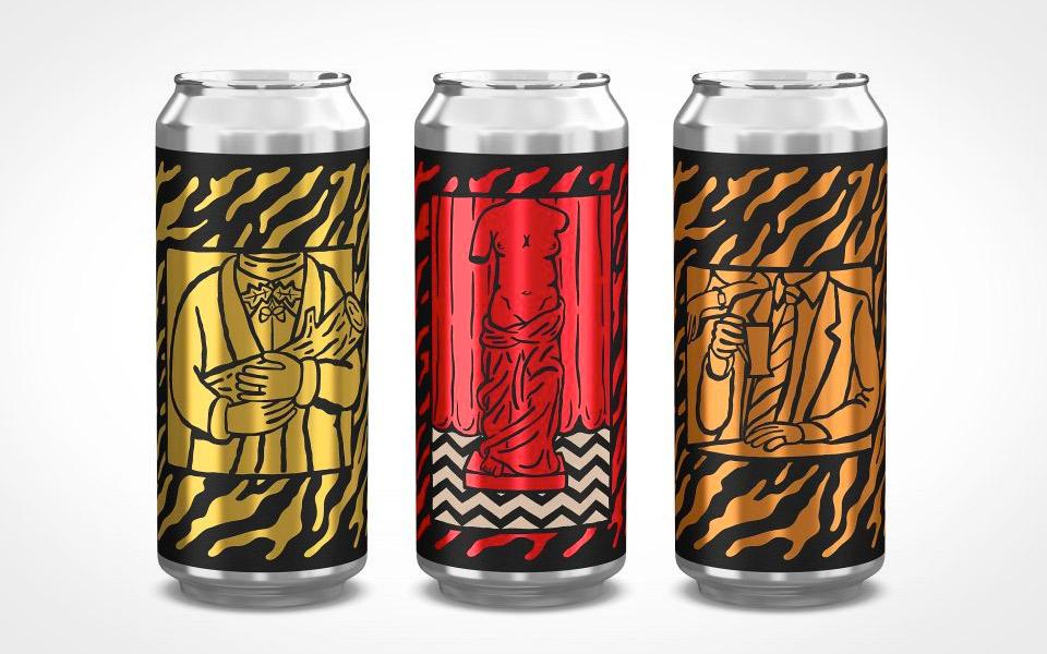 Mikkeller laver Twin Peaks øl med David Lynch