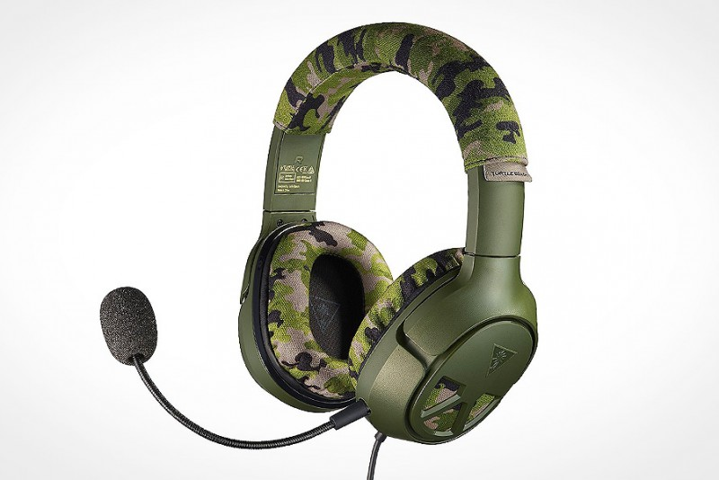Turtle Beach Recon Camo
