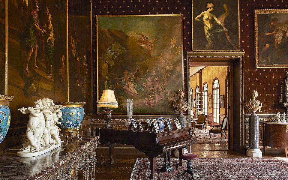 Villa Les Cèdres er verdens dyreste hus