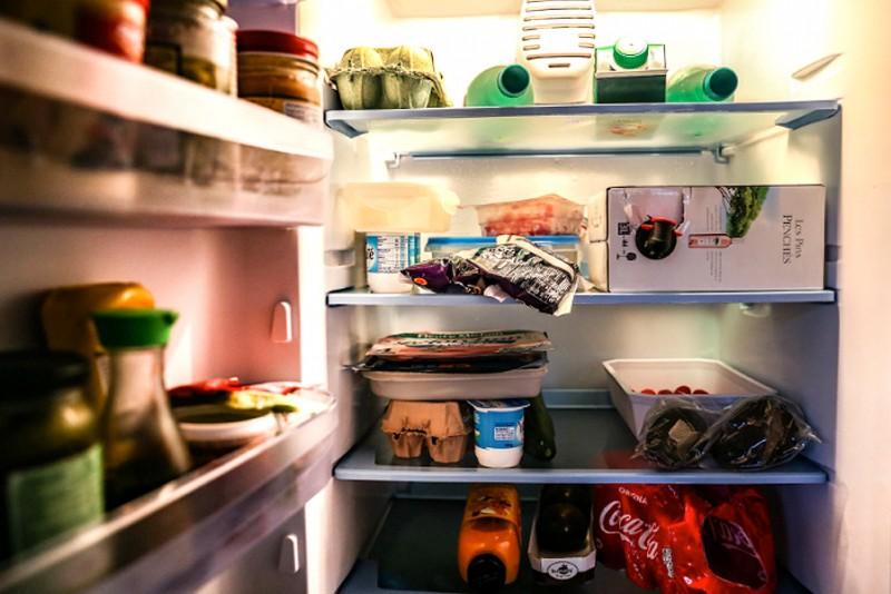 De bedste opbevaringstips til køleskabet