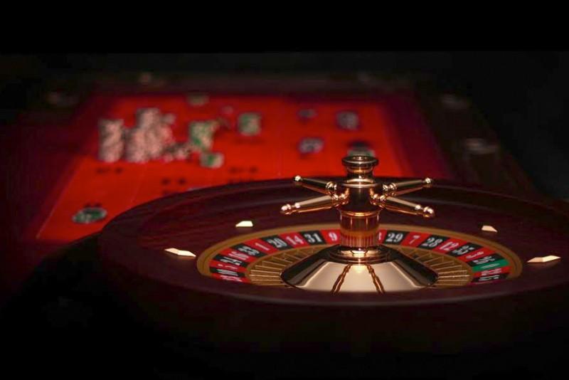 De moderne spilleautomater tager over for de traditionelle casinospil