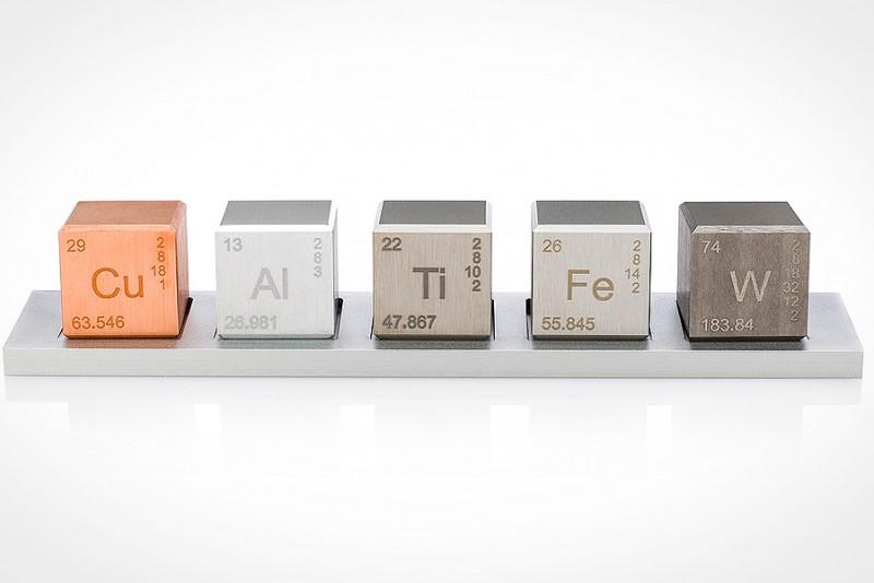 """Element 1"""" Cube Density Set"""
