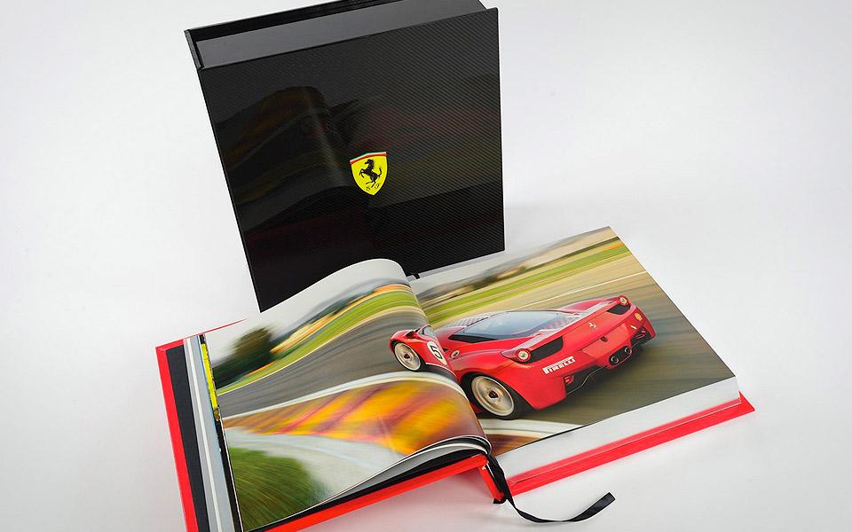 Ferrari Opus Diamante Edition