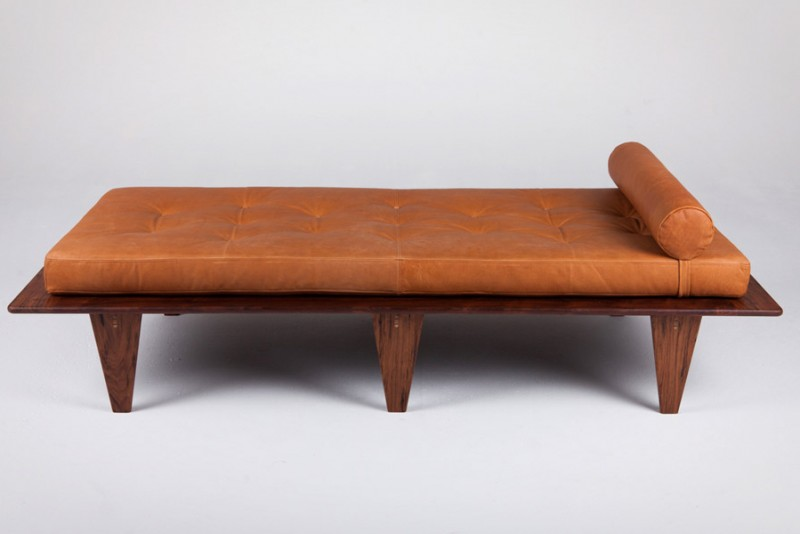 Sean Woolsey Studio Relaxation Station Daybed