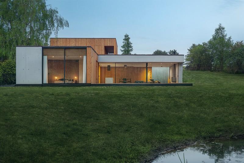 Studio de Materia House JRv2