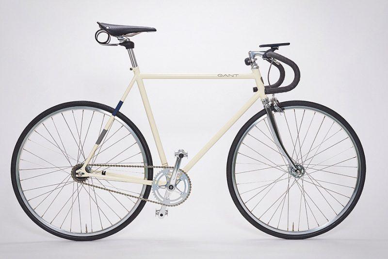 BikeID x Gant Track Commuter