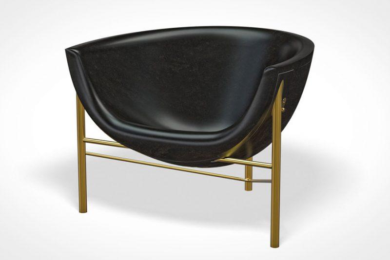 Galanter & Jones Kosmos Chair