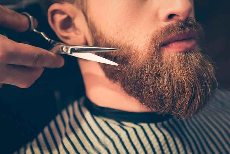 Har du en ven som aldrig kommer til at gro et skæg?