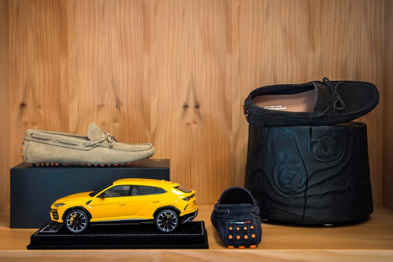 Nu kan du få det helt rigtige tilbehør til din Lamborghini Urus