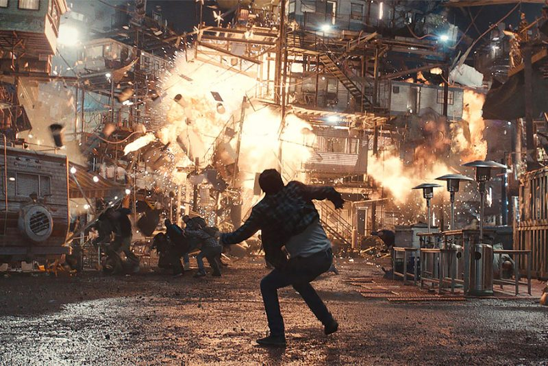 Den spritnye trailer for Spielbergs Ready Player One ser fantastisk ud