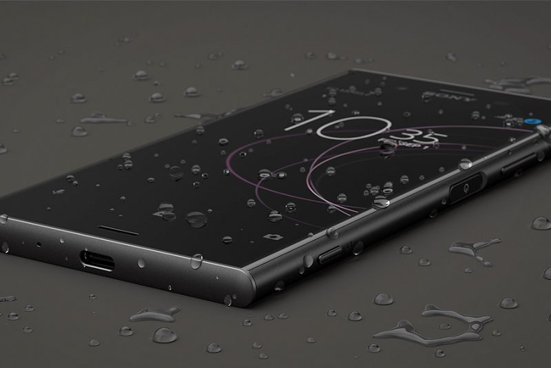 Sony Xperia XZ1 er mere end bare en smartphone