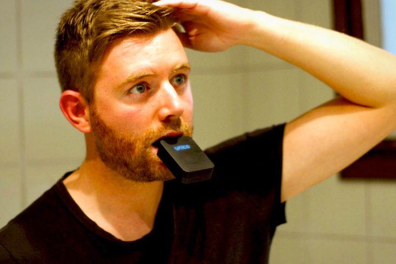Unico Smartbrush børster dine tænder på 3 sekunder