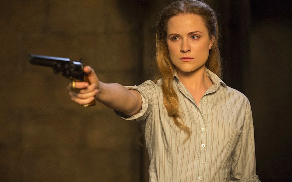 HBO bygger en fysisk version af Westworld