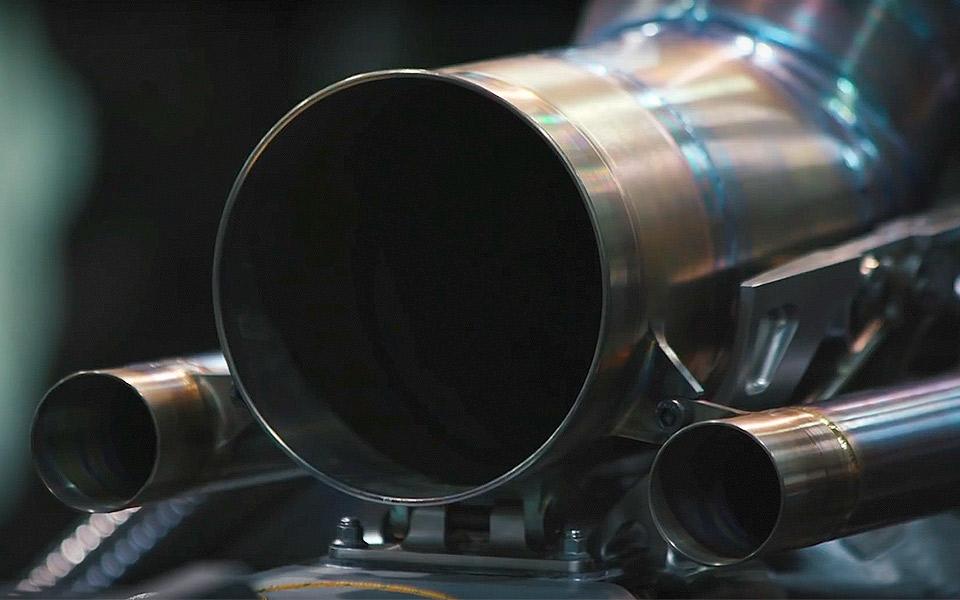 Sådan lyder F1-racerne fra Mercedes-AMG i 2018