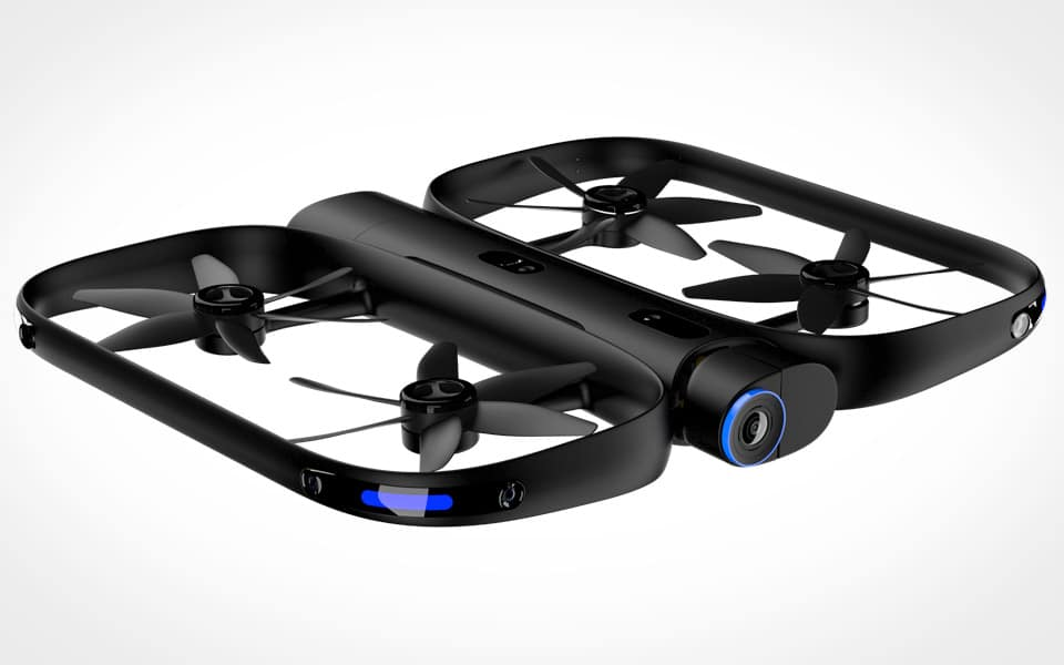 Skydio R1 - selvflyvende drone