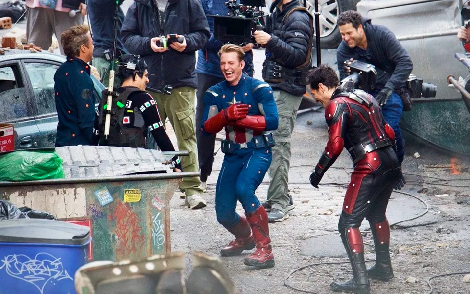 Disney sætter premieredato på 26 kommende film - med Captain Marvel, Avengers 4 og Star Wars: Episode 9