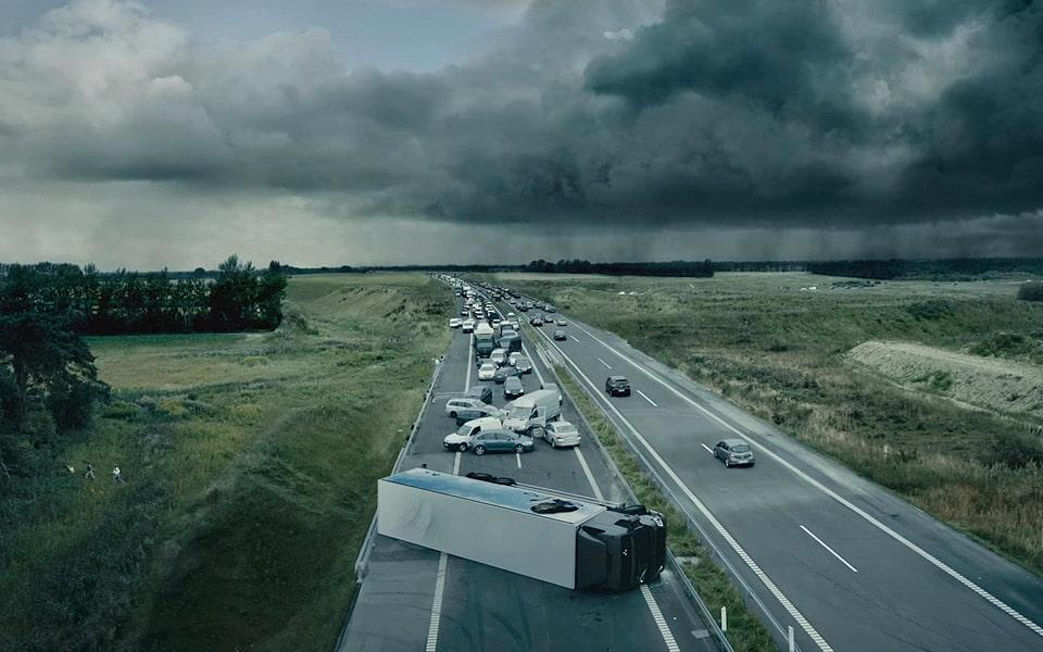 Første officielle trailer til den danske Netflix-serie The Rain er landet