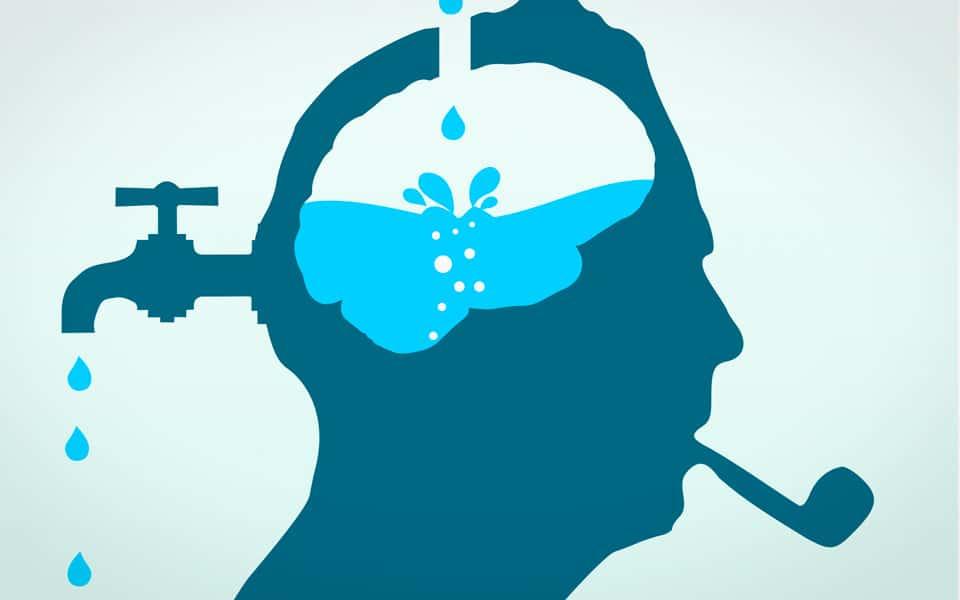 Glemsomme mennesker er mere intelligente - afslører forskning