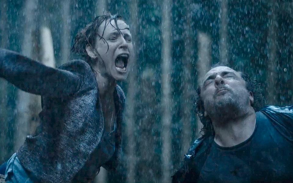 Den endelige trailer til den danske Netflix-serie The Rain er lige landet