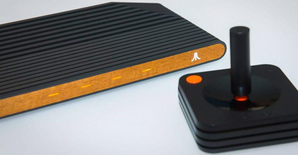 Nu kan du forudbestille Atari VCS