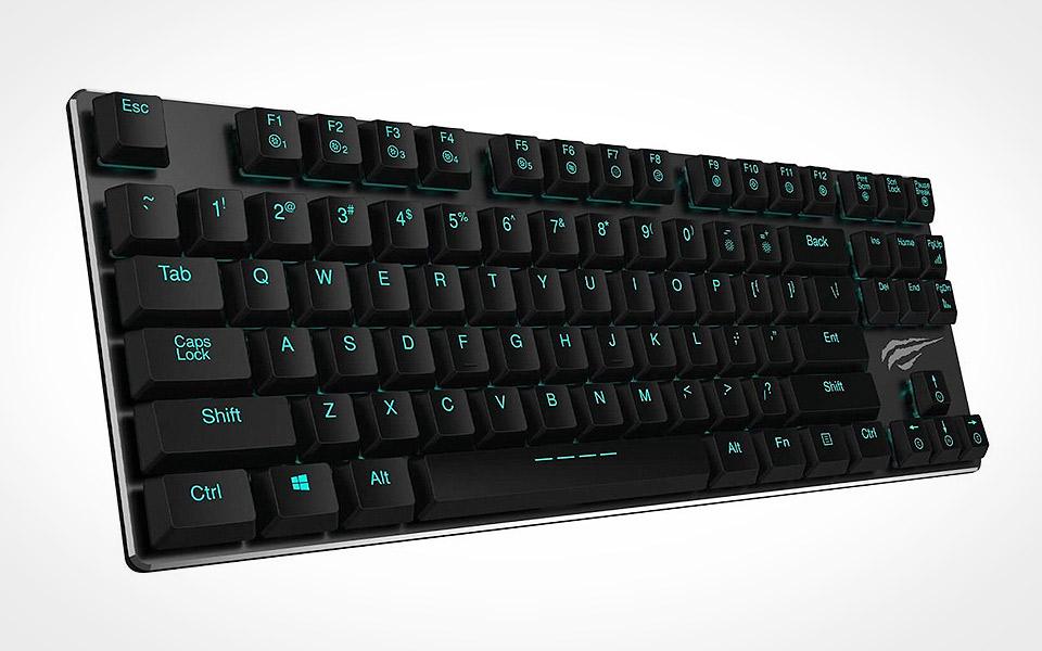 Havit Gaming Mekanisk keyboard