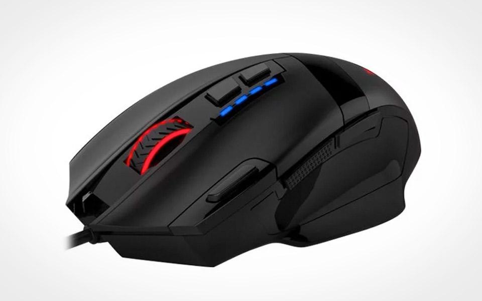 Havit Gaming Mouse Black 14400 dpi