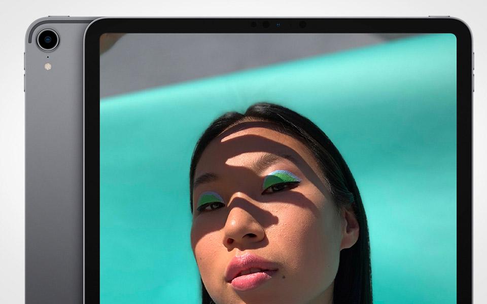 Den nye Apple iPad Pro er voldlækker