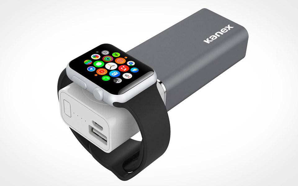 Kanex GoPower Watch Battery