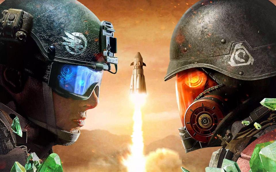 EA er klar med en 4K-Remastered udgave af Command & Conquer
