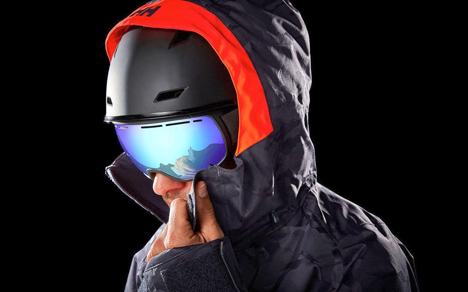 Helly Hansen har lavet den ultimative skijakke med fede funktioner