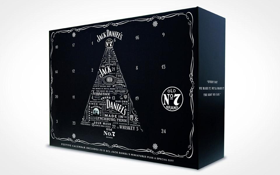 Jack Daniel's Julekalender