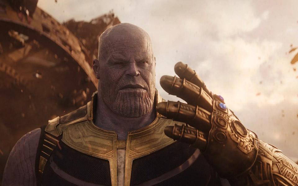 Alt der er galt med Avengers: Infinity War samlet i én video
